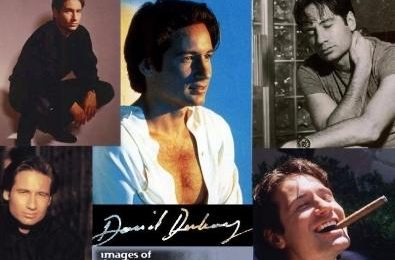 David Duchovny torna in televisione