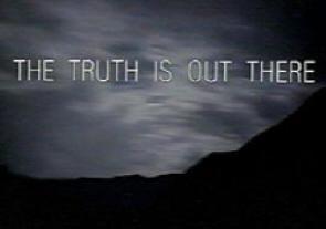 X-Files the movie, parte seconda