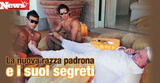 Costantino Vitagliano replica a Lele Mora: non ti ho tradito