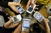 Cellulari, troppa pubblicità ingannevole