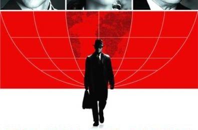 Robert De Niro presenta Good Shepherd al Tg5