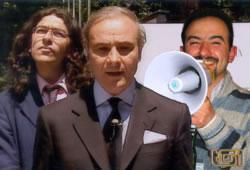 Gabriele Paolini aumenta gli ascolti?