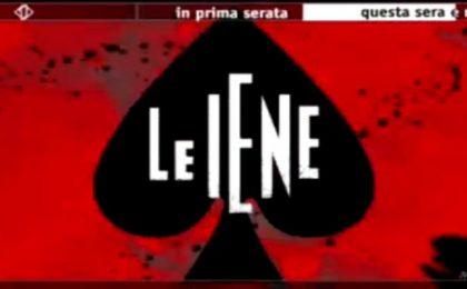 Le Iene Show, Luca Argentero al posto di Luca e Paolo?