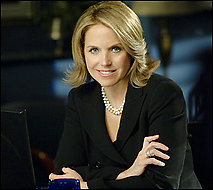 Katie Couric (CBS) scopiazza il Wall Street Journal