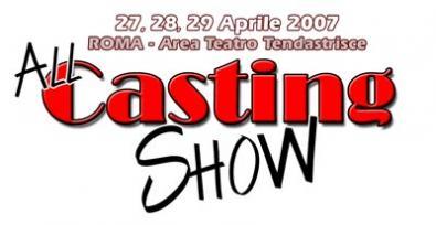 All casting show, per tre giorni Roma diventa regina dei casting