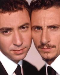 La strana coppia di Luca e Paolo