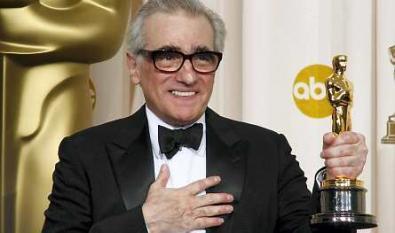 Martin Scorsese si dà alle serie tv
