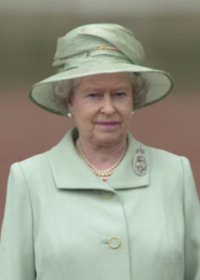 Queen Elizabeth: The British Monarchy at Work