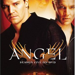 Angel, la quinta e ultima stagione a luglio su Fox