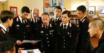 Carabinieri in cerca di comparse, casting aperto a Montepulciano
