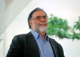 Francis Ford Coppola ha girato un nuovo film, lo presenterà alla Festa del Cinema di Roma