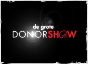 De Grote Donorshow, un rene al vincitore del reality