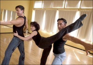 Lezioni di ballo, nuovo reality su Sky Vivo