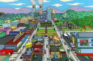 La Fox ha trovato la sua Springfield, è nel Vermont