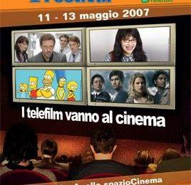 5° Telefilm Festival, cronaca di un pomeriggio tra dibattiti e pilot