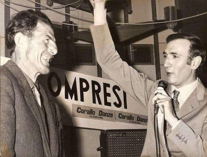 """Baudo: """"A Sanremo niente politica"""". Gli esclusi di Sanremo 2008"""