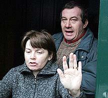 I coniugi killer non vogliono la fiction: ricorso contro Canale 5