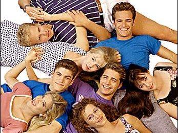Beverly Hills 90210 torna su Italia 1 … quanti ricordi