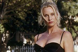 "Nicollette Sheridan ""sgrida"" Britney Spears e Lindsay Lohan"