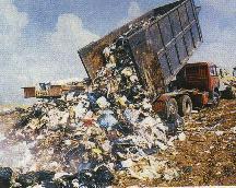 Eco Challenge, il reality nella discarica