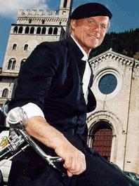 Don Matteo, al via da lunedì le riprese a Gubbio