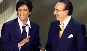 Trattativa Baudo – Sanremo per il 2008