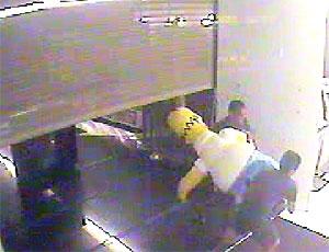 In Malaysia rubato Homer Simpson, ricompensa a chi lo riporta