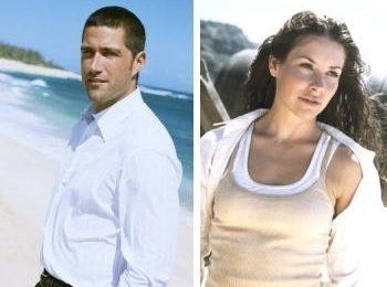 Lost, Jack e Kate prossimamente al cinema