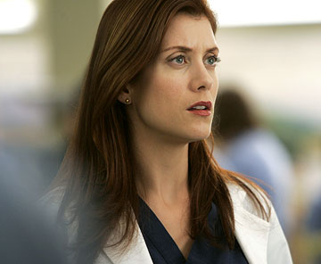 """Pace"" tra Grey's anatomy e Private practice?"
