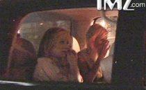 Paris Hilton entra in carcere - foto e video