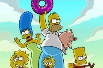 Simpson – Il film – trailer ita e fotogallery