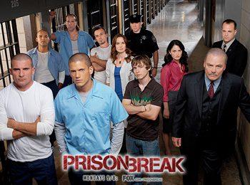 Prison Break, la prima stagione in replica su Italia 1