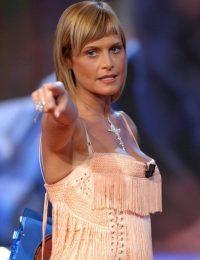 Simona Ventura denuncia la Mirigliani. Miss Italia a Mike Bongiorno?