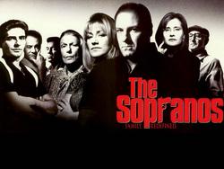 I Soprano chiudono, adesso un film?