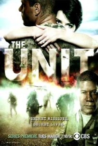 The Unit, la nuova serie tv su Rete 4