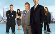 Boston Legal, lo spin off di The Practice su Rete 4