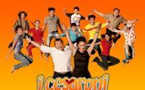 I Cesaroni 5, nel cast Rita Della Chiesa