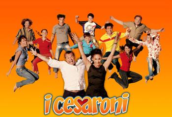 I Cesaroni vincono l'Oscar della Tv targato Rai