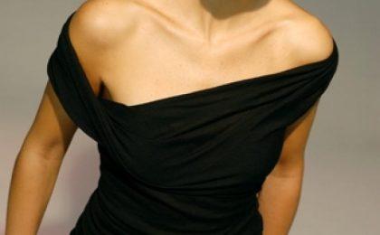 Ritratto di donna: Paola Cortellesi.
