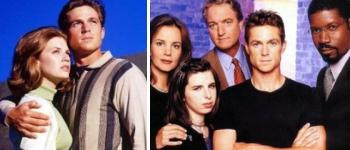 Su Odeon due nuove serie tv con Eric Close
