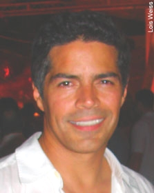 Jericho, Esai Morales new entry