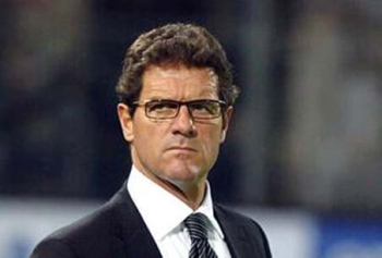 Fabio Capello dal Real Madrid alla Rai