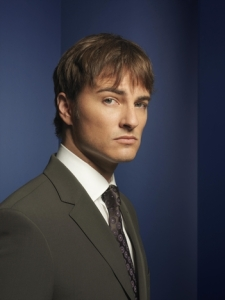 Kerr Smith CSI New York