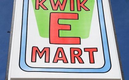 7-Eleven si trasforma in Kwik-E-Mart in occasione del lancio del film dei Simpson