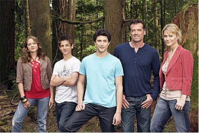 Kyle XY, la nuova serie tv su Fox