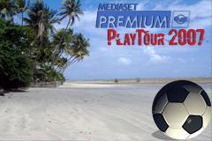 Mediaset Premium Play Tour, le tappe e i premi