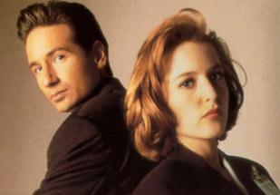 X-Files, il film si farà: Gillian Anderson dixit