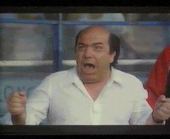 """Luciano Moggi reciterà ne """"L'allenatore nel pallone 2""""?"""