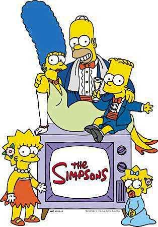 I Simpson, Ronna and Beverly, ascolti Usa: le novità