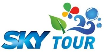 Sky Summer Tour 2007 , l'evento itinerante di Sky
